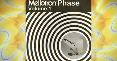 Mellotron Phase Vol 1 - Carnaby Cathedral