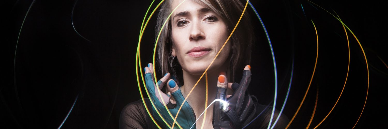 Imogen Heap Launches Her Life Of A Song Project Music Ally