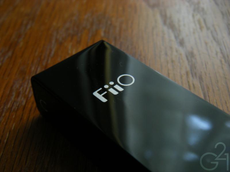 Fiio E3 Mini Review – Musical Musings