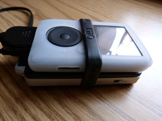 Portable Rig May 3