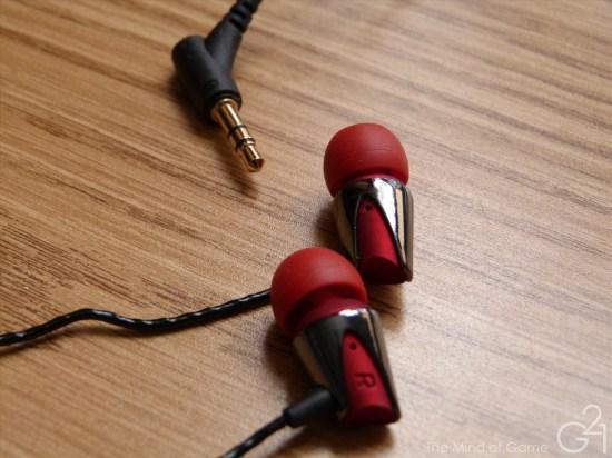 HiSoundAudio E212 8