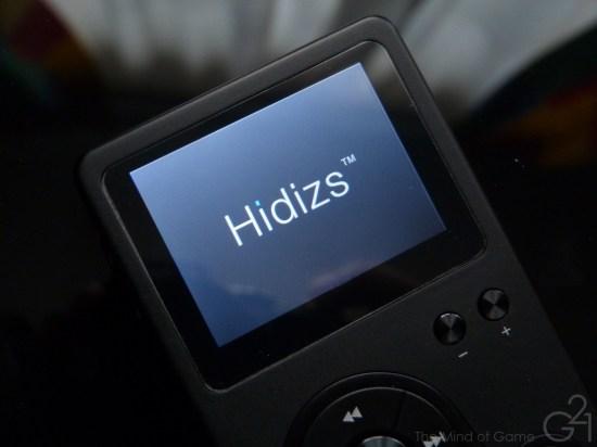 Hidizs AP100 2