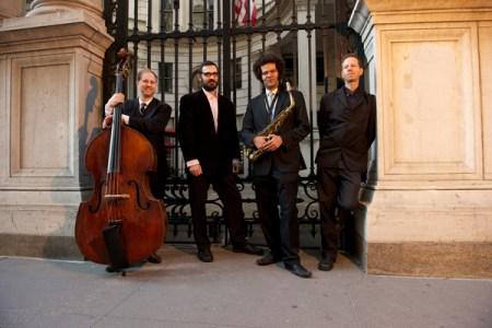 Alon Nechushtan Quartet