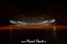 © Sebas van Buuren| Musical Reports