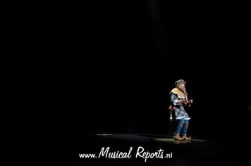 © Sebas van Buuren | Musical Reports