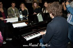 Rent © Neeltje Knaap | Musical Reports