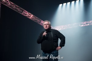 © Renate van Dijk | Musical Reports