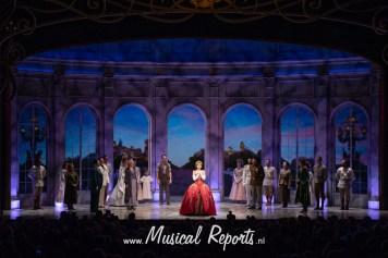 Première Anastasia | © Musical Reports