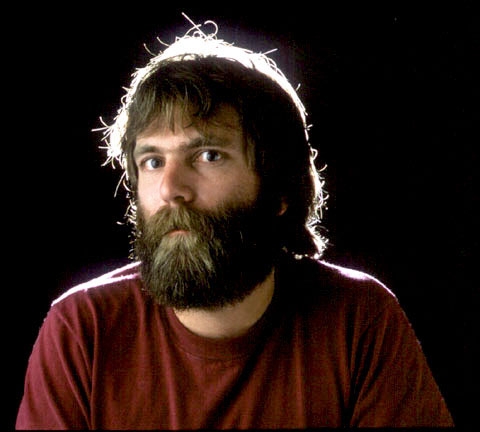 Brent Mydland Musical Stew Daily
