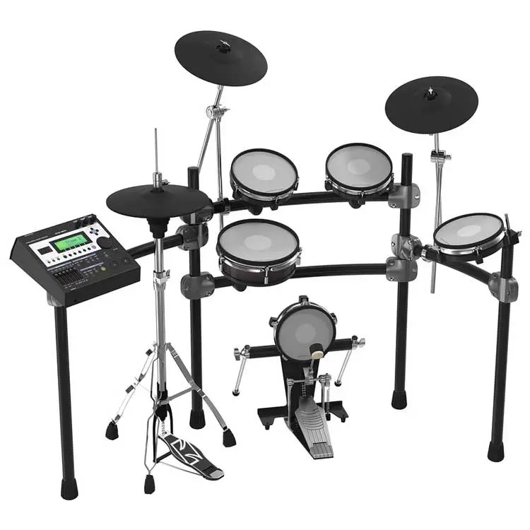 Best Electronic Drum Set Reviews 2017   Top 9 In the World Today