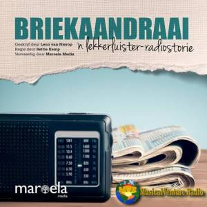 Radiodrama: Briekaandraai