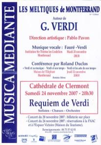_2007-11-17au24 Meltiques Affiche Programme