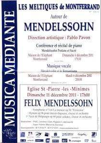 2011-12-04au11 Meltiques Affiche Programme