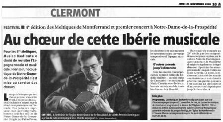 _3 - 2005-11-18au27 Meltiques Article 4 La Montagne