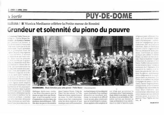 _8 - 2004-03-27 Concert Meltiques Article 2 La Montagne