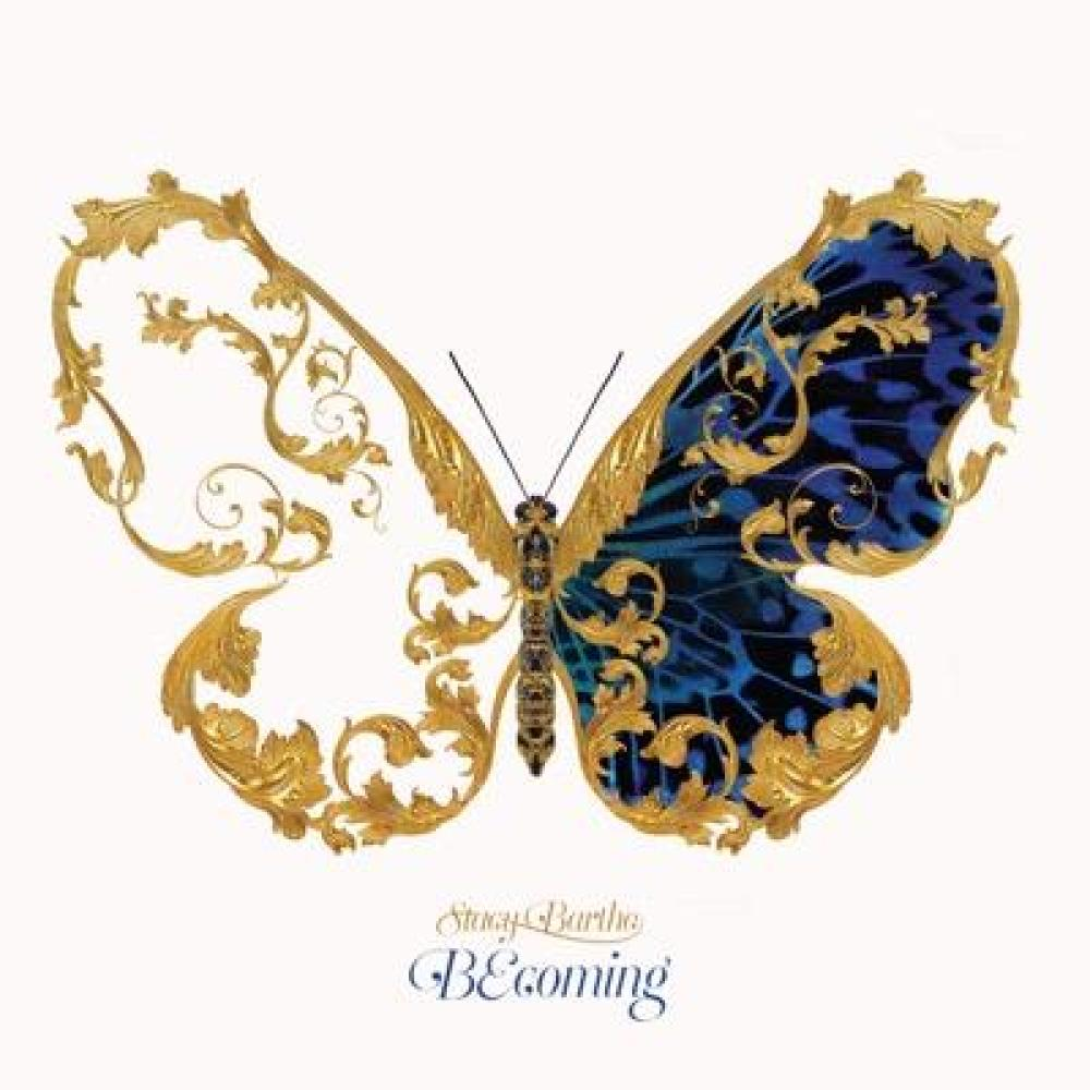 Stacy Barthe - BEcoming
