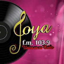 Radio Joya FM Nicaragua