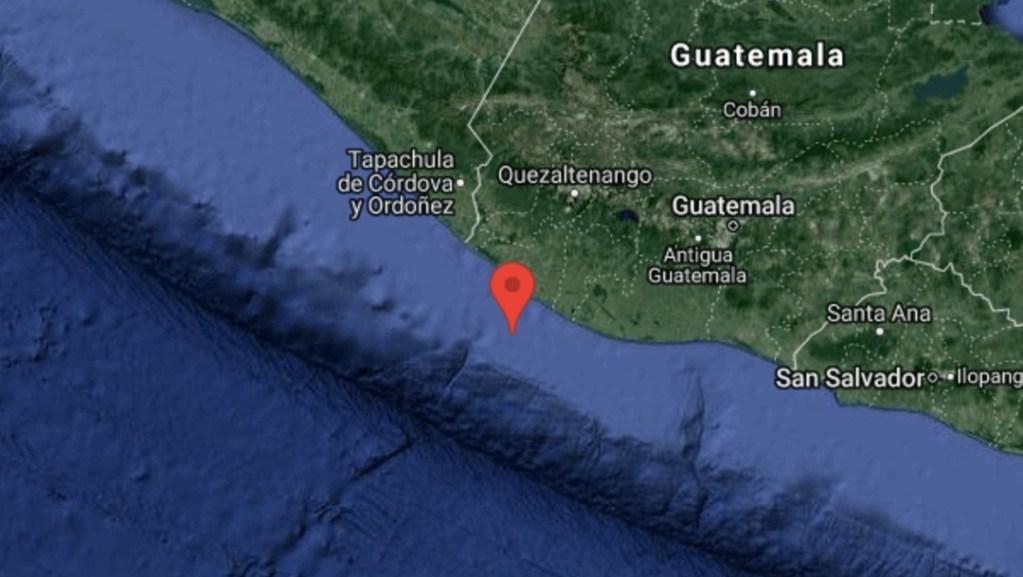 Sismo-de-magnitud-5.6-sacude-las-costas-de-Guatemala.-Google-Maps