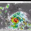 El huracán Iota se acerca a Nicaragua mientras continúa fortaleciéndose rápidamente