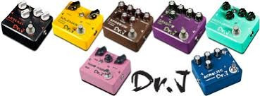 DOCTOR J Pedals