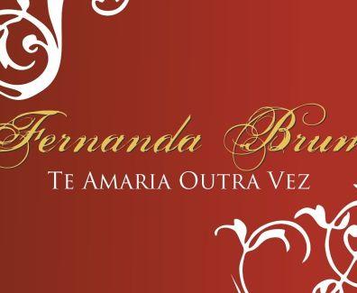 Te Amaria Outra Vez – Fernanda Brum