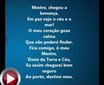 Sossegai – Eliã Oliveira
