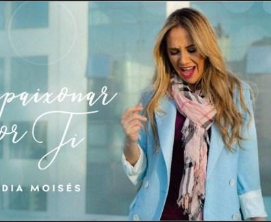 Apaixonar por Ti – Lydia Moisés