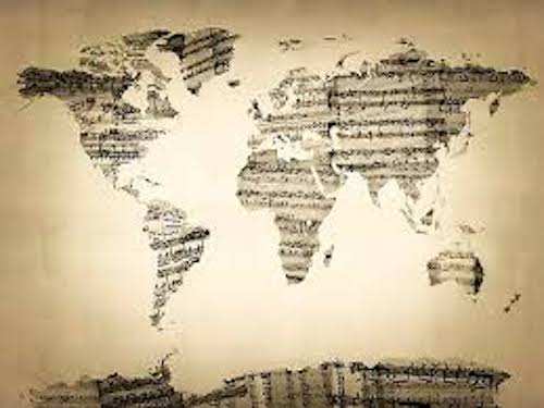 The Universal Language Of Humankind: The Importance Of Music In Society