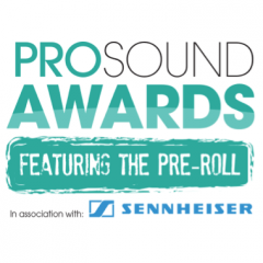 Pro Sound Awards
