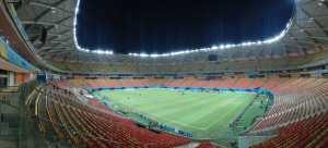 Arena da Amazonia en Manaus, Brazil (Foto de Gabriel Smith)