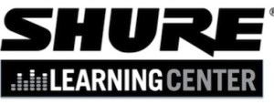 shure-learning-center