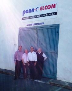 Penn Elcom Mexico
