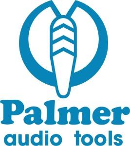 palmer_audio_tool_logo