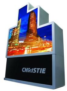 Christie micro tiles