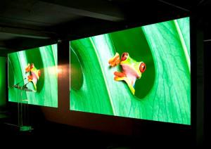 PR Live New Absen 3.9 mm LED Screen 1