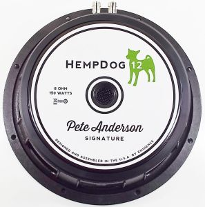 HempDog 12