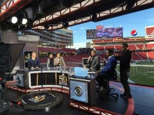 Super Bowl 50_CBS set_4