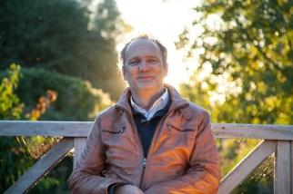 Steven Kemland
