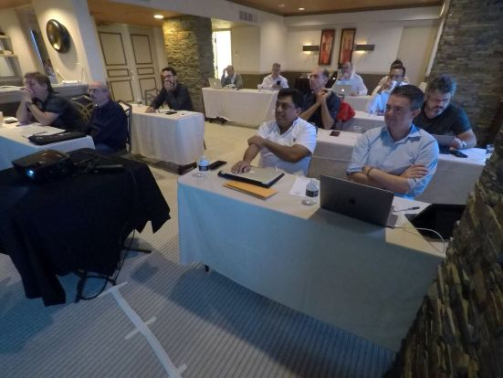 CALA meeting preview