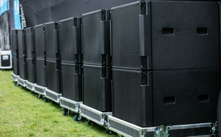 modulos de Bose Professional