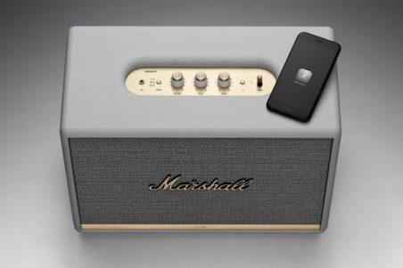 Marshall Woburn II Bluetooth image