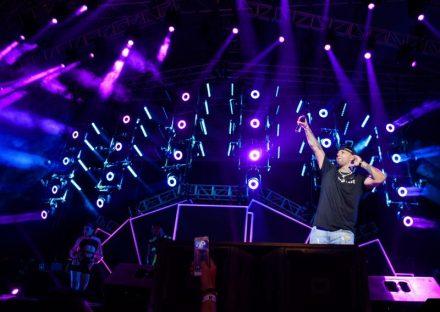 Nicky Jam Honduras