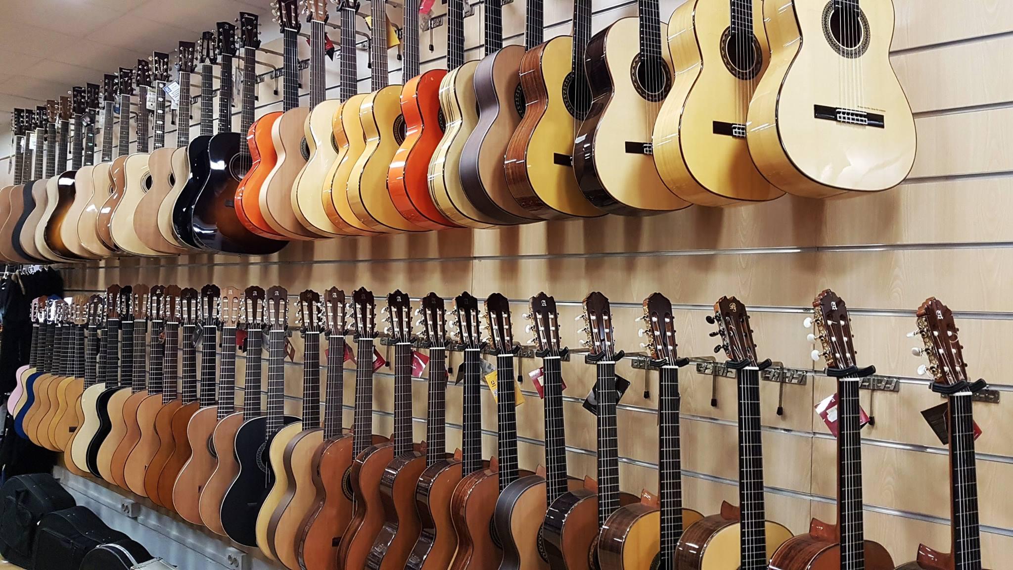 instrumentos para musicos