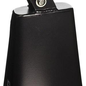 Toca 3325-T - Campana de mano, color negro