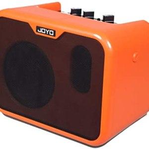JOYO MA-10A Mini altavoz amplificador de guitarra acústica portátil