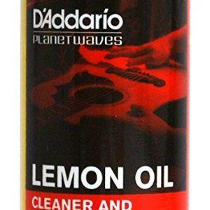 ACEITE LIMPIADOR planet waves lemon oil