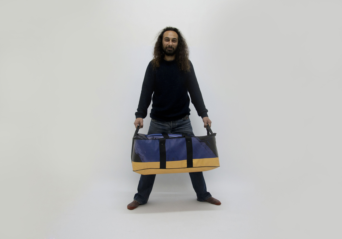 drum hardware bag eco handcrafted musicbags.crea-re.com 7