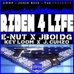 JOSIE BOIS – RIDEN 4 LIFE ft. J-CUHZO & KEY LOOM