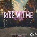 PRICELESS DA ROC – RIDE WIT ME (PARTY NITE) ft. CHRIS O'BANNON