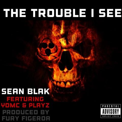 sean blak new music